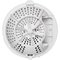 "Fresh Products Easy Fresh Dispenser, White, 4.75"" Diameter (12/box)"