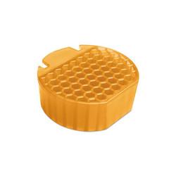 Fresh Products Refresh 2.0 Gel Air Freshener, Citrus, 2 oz Gel, 12/Box (FRS2REFCITRUS)
