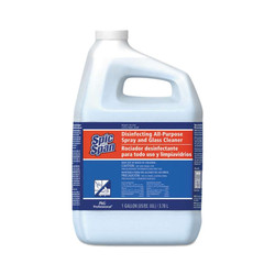 Proctor & Gamble Spic and Span® Disinfecting All-Purpose Spray & Glass Cleaner - 1 Gallon