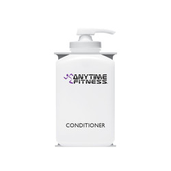 Anytime Fitness Bulk Personal Care Dispensers, 1 Chamber, Conditioner