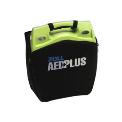 Zoll AED Plus Carry Bag, Black (8000-0802-01)