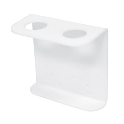 Bulk Personal Care Dispensers, Double Bracket