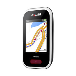 Polar V650 GPS Bike Computer (V650)