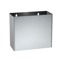 American Specialties Surface Mounted Waste Receptacle (ASI-0827)