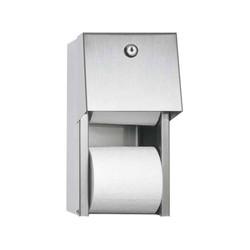 American Specialties Hide-A-Roll Toilet Tissue Dispenser