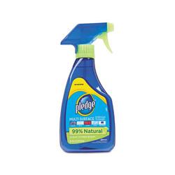 Pledge Multi-Surface Cleaner, Clean Citrus Scent, 16oz Trigger Bottle (6/case)