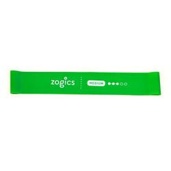 Zogics Resistance Loop Bands, Medium Resistance Band