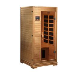 Golden Designs Low EMF Far Infrared Sauna, GDI-6109-01