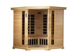 GDI-6445-01 Near Zero EMF Far Infrared Sauna