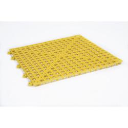 Dri-Dek Open Grid Floor Tile 1 x 1 x 9/16 Inch