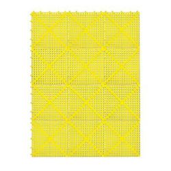 Dri-Dek Open Grid Floor Tile 3 x 4 Foot Mat Sheet