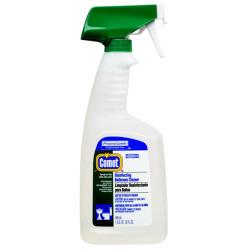 Procter & Gamble Comet® Disinfecting Bathroom Cleaner