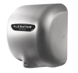 XLERATOR Hand Dryer, Stainless Steel, XL-SB