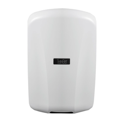 Excel ThinAir Hand Dryer, White Epoxy, TA-ABS