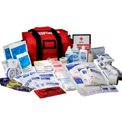 First Aid Only 158-Piece First Responder First Aid Kit, 520-FR