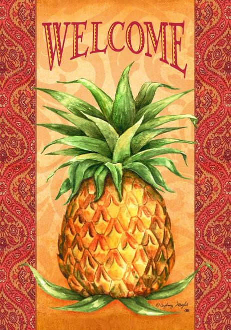 Pineapple Hospitality Bedding