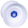 Duncan Pandamonium white with blue yoyo