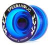 C3 Yoyo Design Speedaholic Yoyo blue