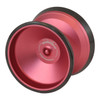YoyoFactory Boost Yoyo Red with Black Rims