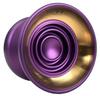 YoyoFactory TurnTable 2.0 Purple Gold