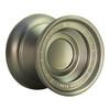 CLYW Compass Gunmetal Fade reverse side