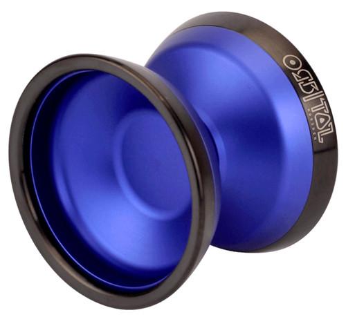 Duncan Orbital Yoyo Blue