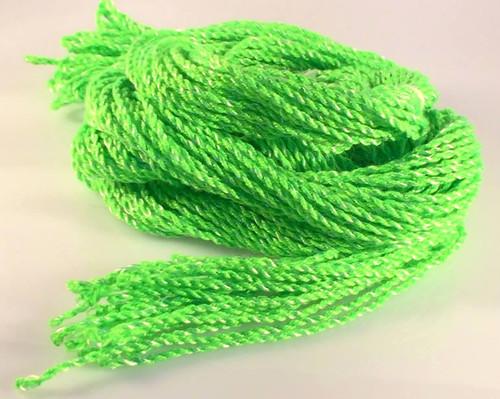 25 Yoyo King Premium Polyester and Nylon Non-Responsive Yoyo String