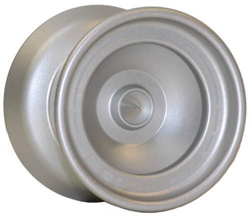 Gray Gradient One Drop yoyo