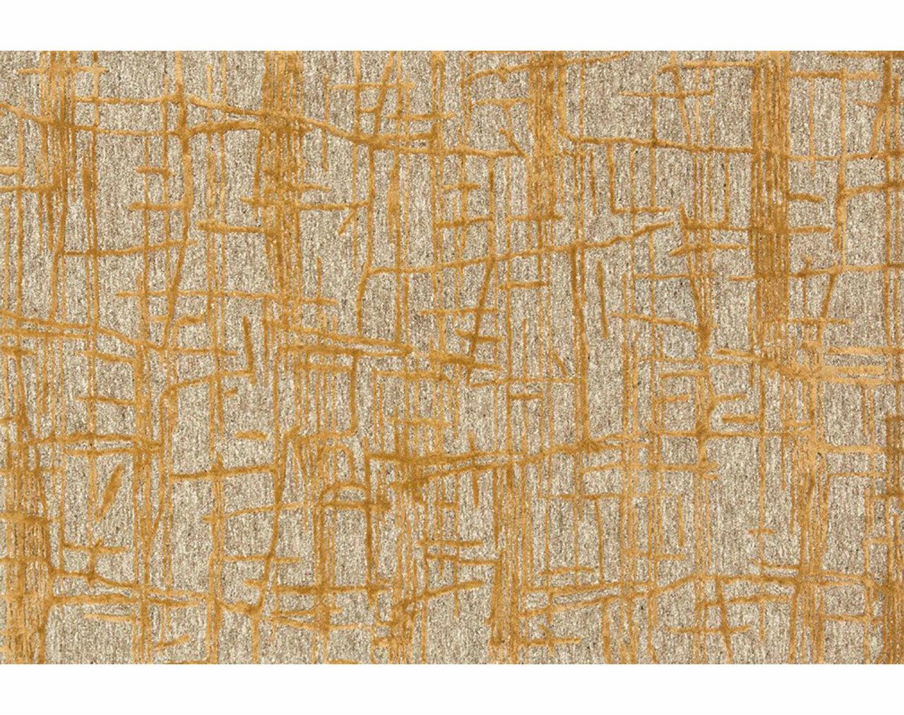 juneau area rug gold 7 9 x 9 9 cantoni