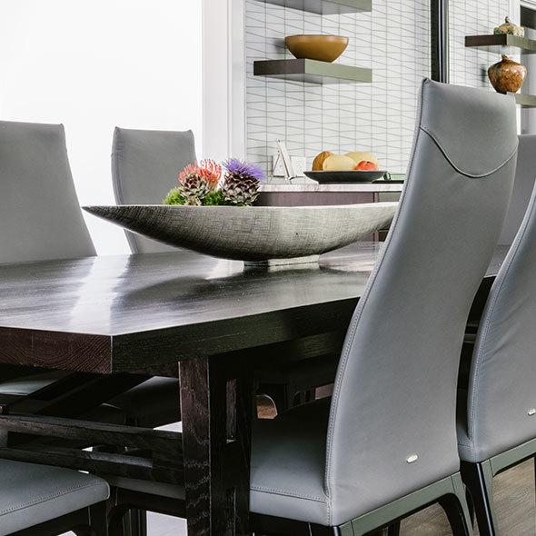 Modern Dining Room Furniture Cantoni