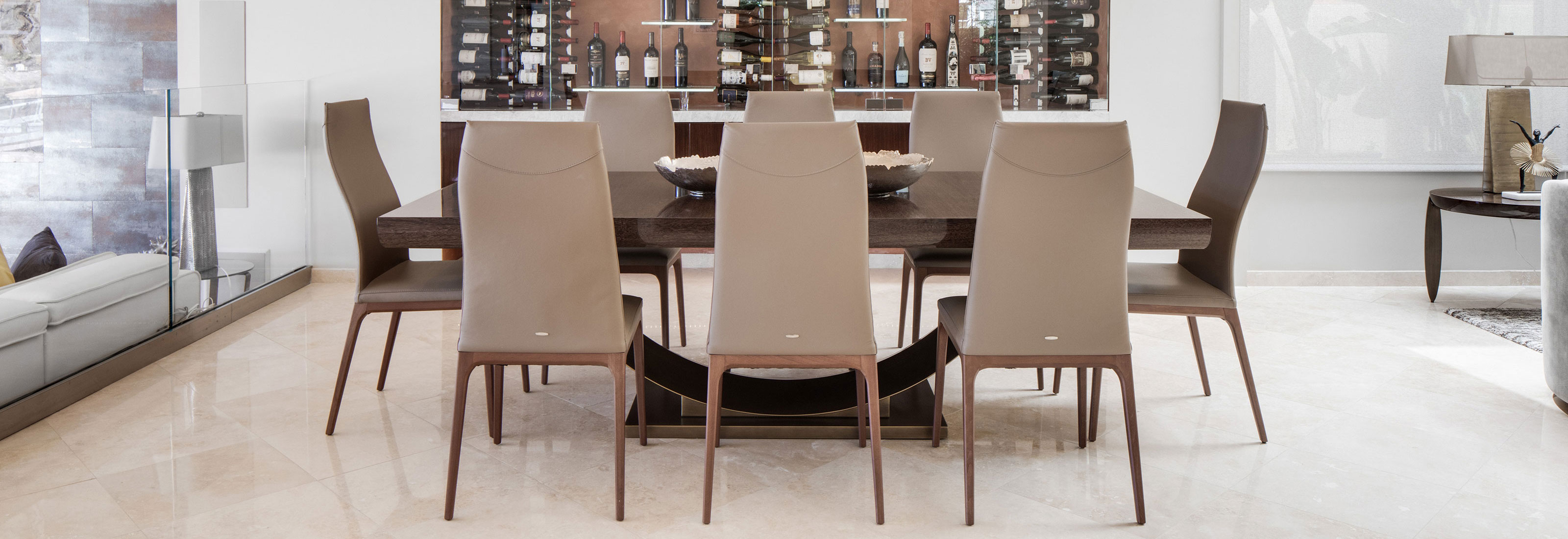 Cantoni Modern And Contemporary Furniture