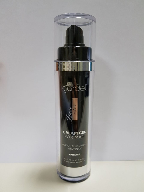 Cream Gel for Man 50 ml
