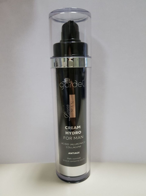 Cream Hydro for Man 50 ml