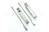 DCI Self Latching Flush Bolt Set (for Metal Doors)