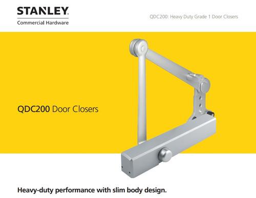 Precision Apex 2300 Rim Device Door Hardware