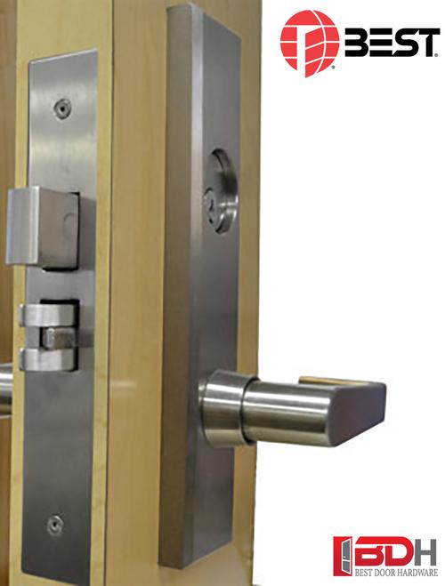 Best Access 40h Heavy Duty Mortise Locks Standard Trim