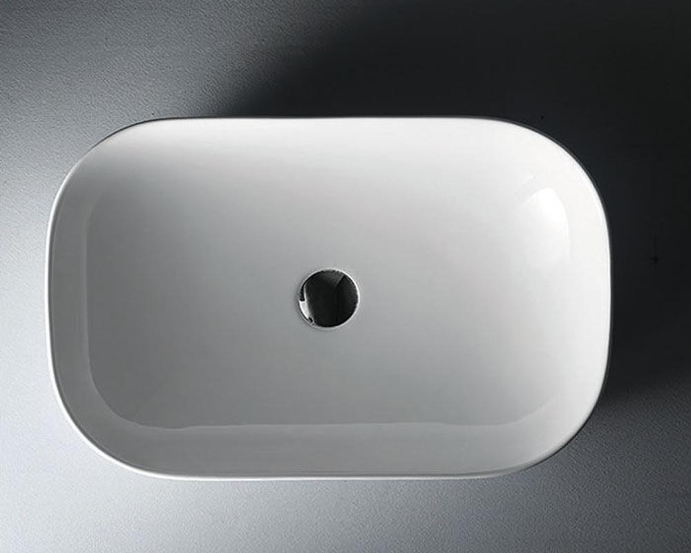 4mm Ultra Slim Ceramic Basin 2143