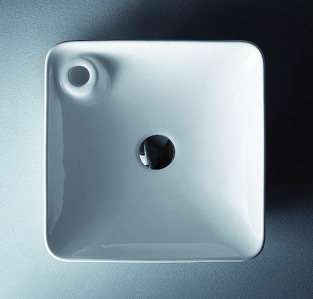 4mm Ultra Slim Ceramic Basin 2190