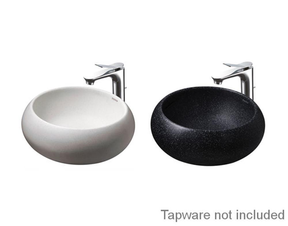 TOTO Galaline Basin 04 White/Black