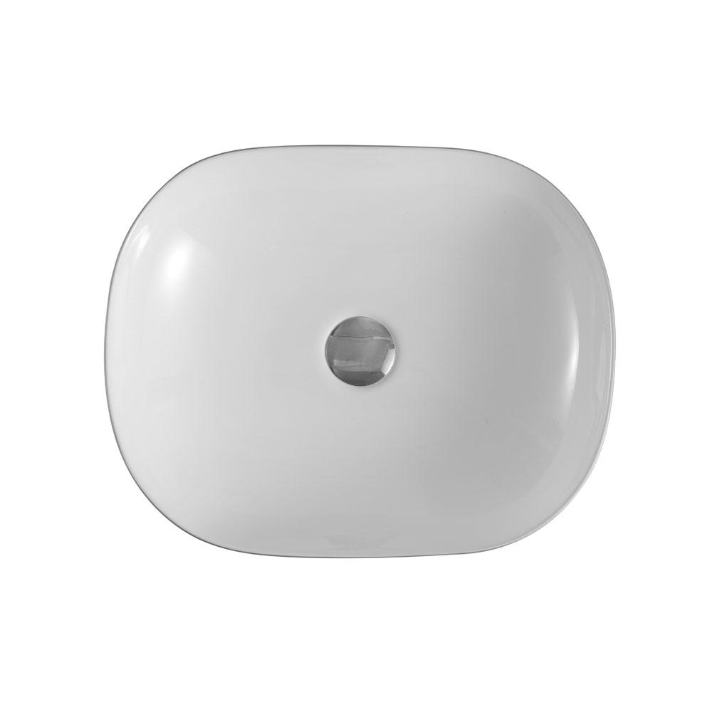 85GW Art Basin - Grey White