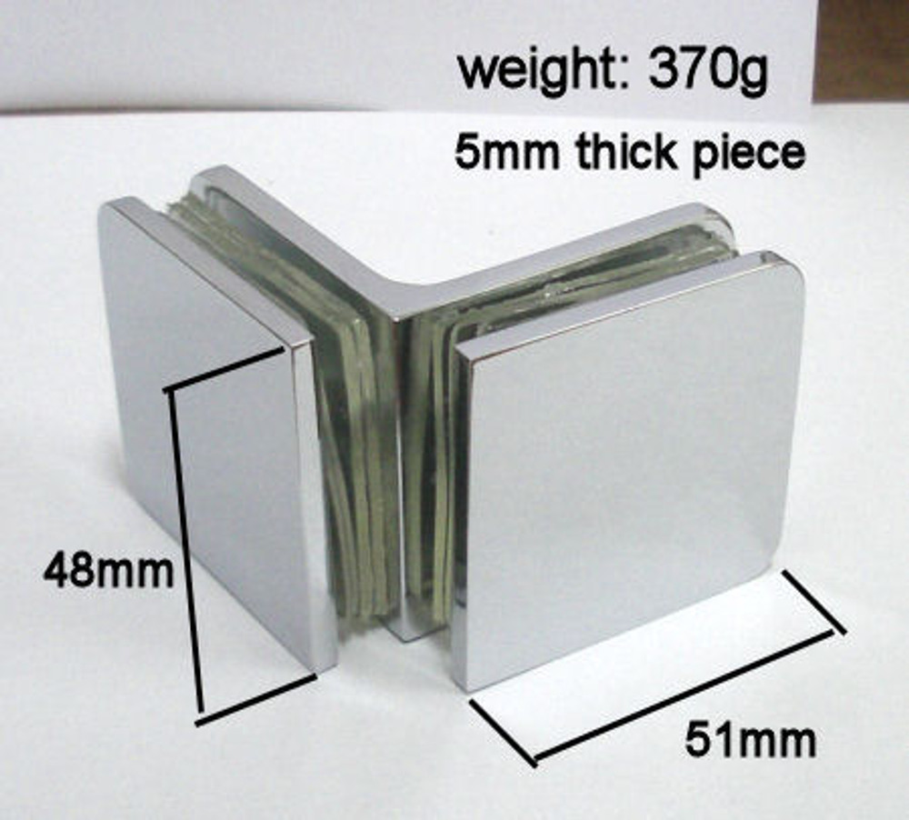 Glass Shelf Bracket