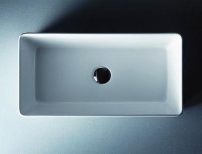 4mm Ultra Slim Ceramic Basin 2186