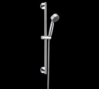 PRB812 Sliding Shower Rail
