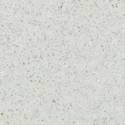Caesarstone Bench Top Slab 3000 x 1400 -  White Shimmer 3142