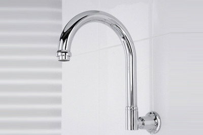 Linsol Madrid Wall Sink Spout