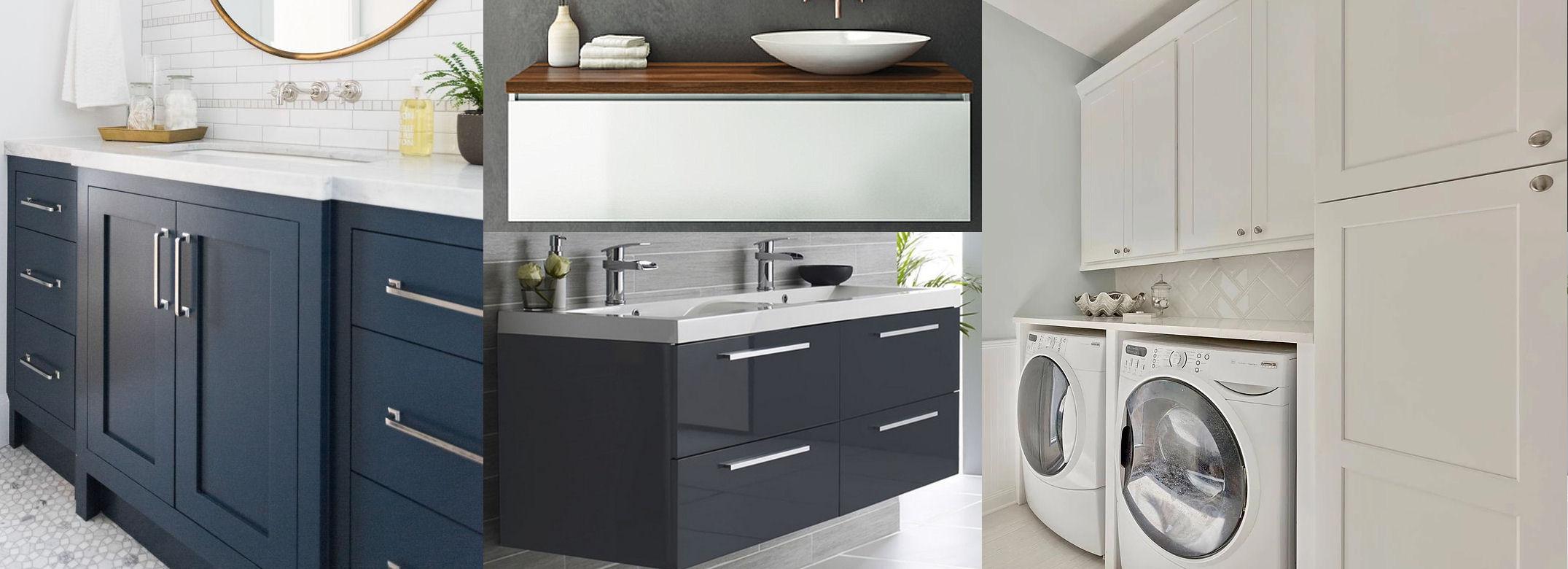 Bathroom And Kitchen Renovations Designer Vanity Units Buy Bathroom Accessories Online