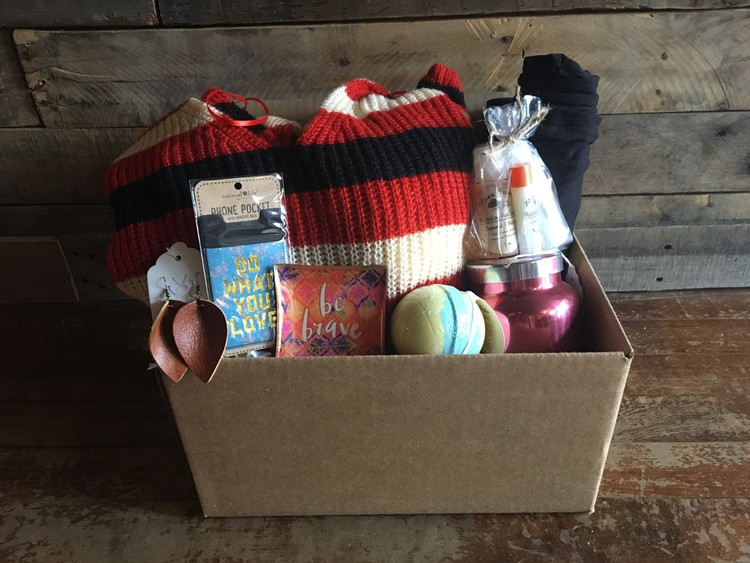 Worker Bee Subscription Box