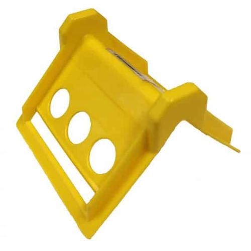 Ancra corner protector plastic strap protector 43986-10