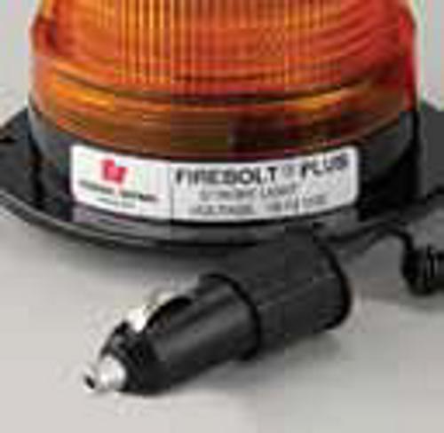 Fire Bolt Strobe w/mag mount