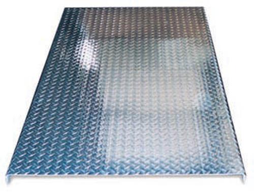 2' deck plate $83.00 3' deck plate $120.00 4' deck plate $180.00